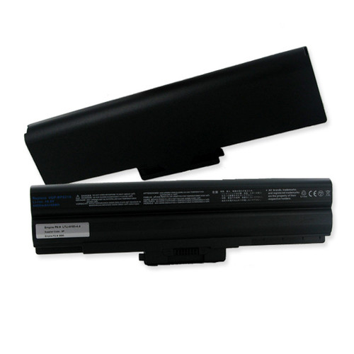 Sony VAIO VGN-AW19/Q Laptop Battery
