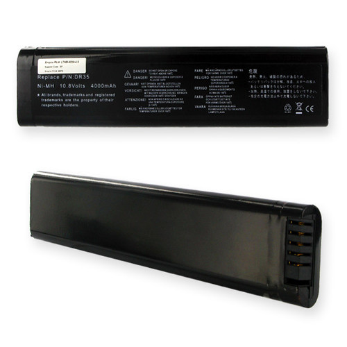 Texas Instruments Extensa 600 Laptop Battery