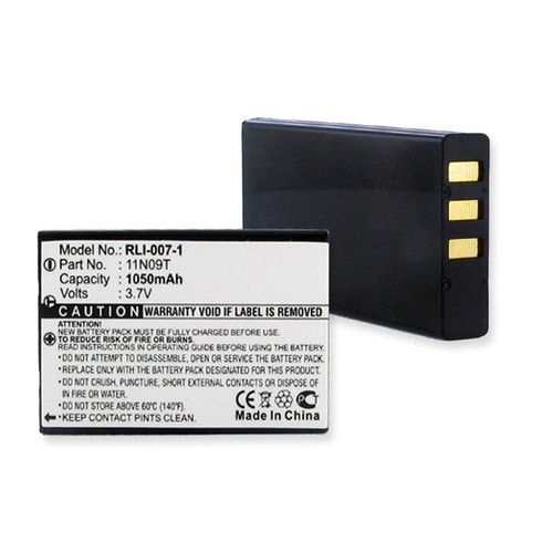 Universal Battery MX-810 Remote Control Battery