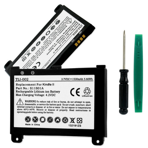 AMAZON KINDLE 2 (3G ONLY) Tablet Battery