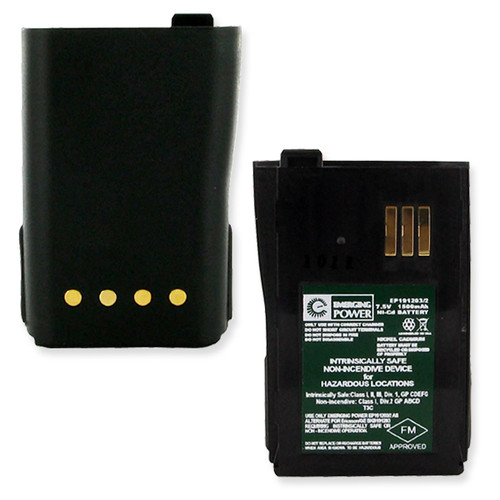 M/A-COM BKB191203 Two-way Battery