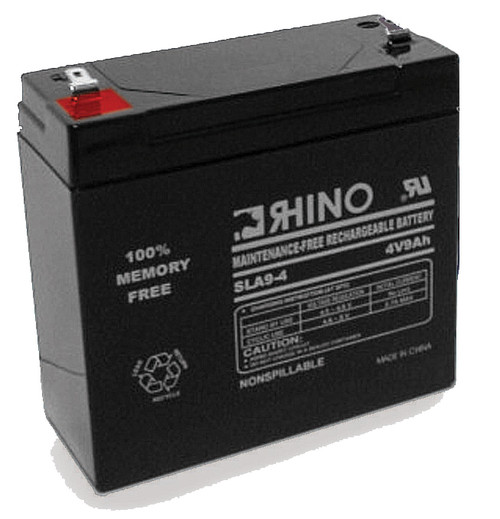 DYNA RAY S18197 battery (replacement)