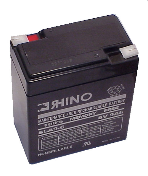 ELAN R2112 battery (replacement)