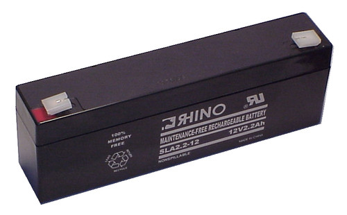 INVIVO RESEARCH   INC. HB03 battery (replacement)