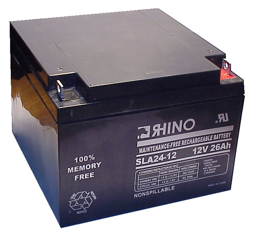 LINTRONICS NP2412T battery (replacement)