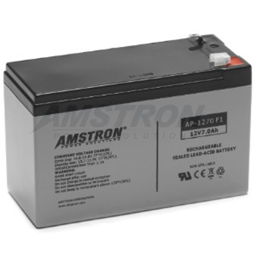 Power-Sonic PS-1270 battery (replacement)