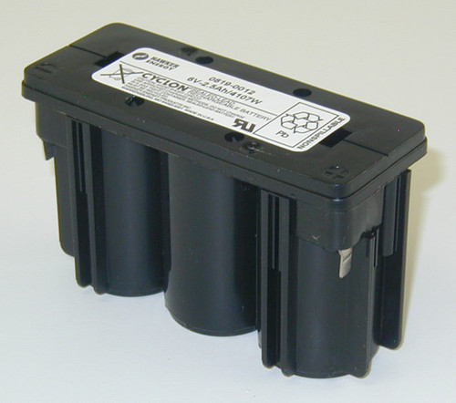 0819-0012 battery (replacement)