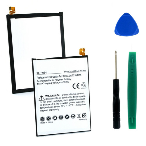 Samsung Galaxy TAB S2 8.0 Replacement Tablet Battery With Tools