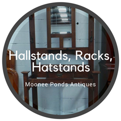 Hallstands / Racks / Hatstands