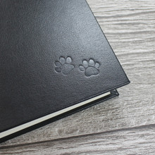 Personalised Cat Photo Album