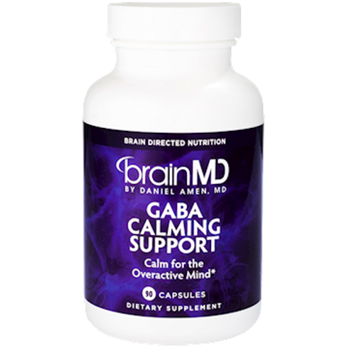 GABA Calming Support