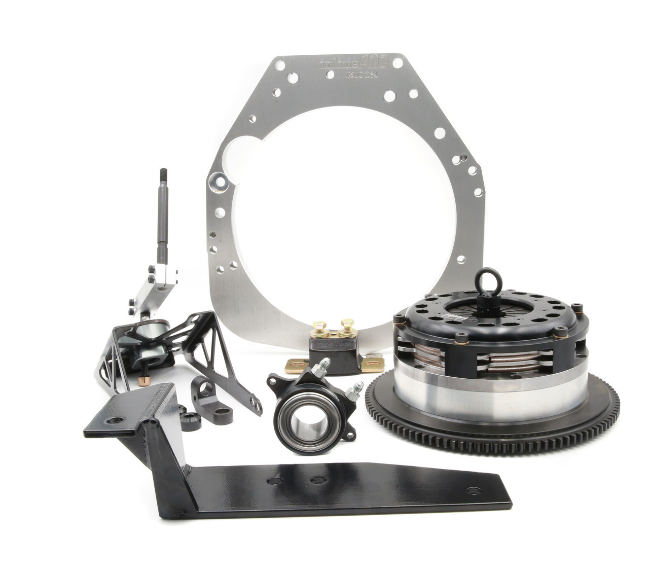 InlinePRO S2000 F2Z33/34 CD009 Trans Conversion Kit