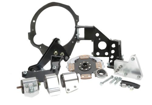 InlinePRO S2000 F2Z33/34 CD009 Trans Conversion Kit - Inline
