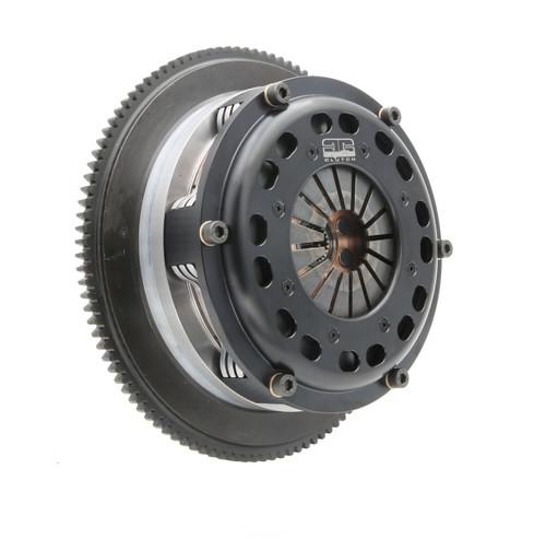Drivetrain - Clutch kit & Flywheel - Clutch kits - Inline
