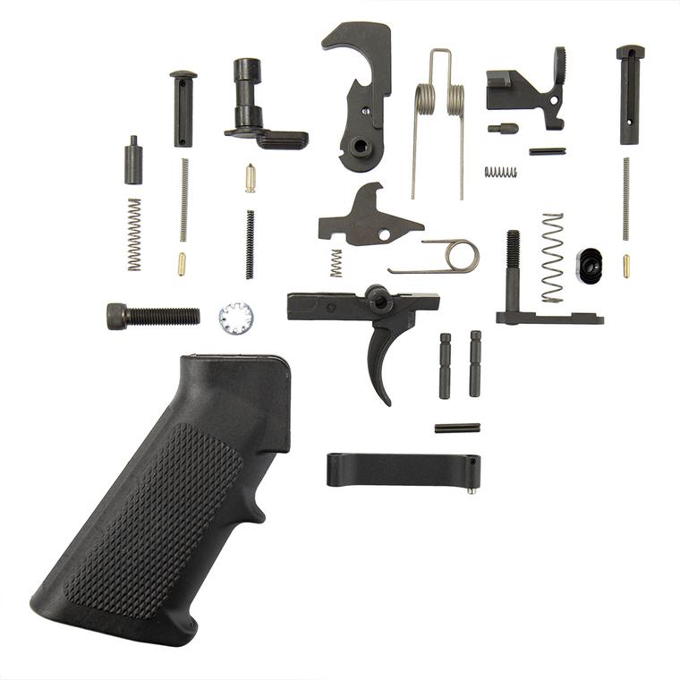 AR15 Lower Parts Kit