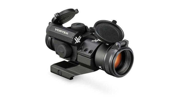 Vortex Strikefire II® Red/Green Dot
