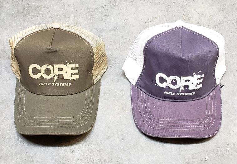 Core Vented Ball Cap