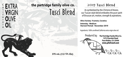 Tusci Label