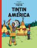 TINTIN HC IN AMERICA
