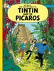 TINTIN SC AND THE PICAROS