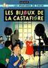 TINTIN POSTER 20 LES BIJOUX DE LA CASTAFIORE
