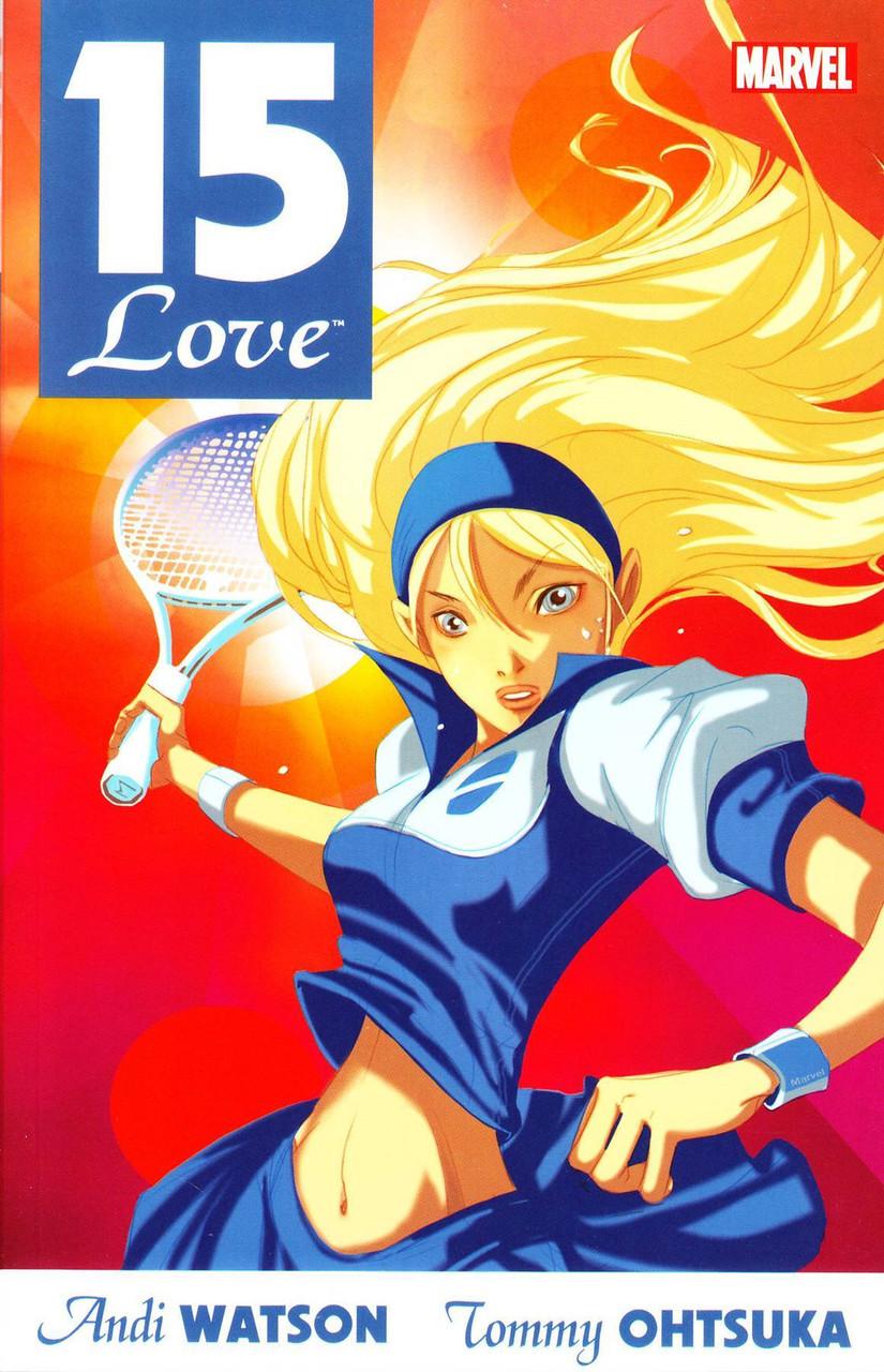 15 LOVE GN TP