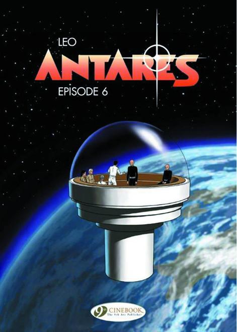 ANTARES VOL 06 EPISODE 6