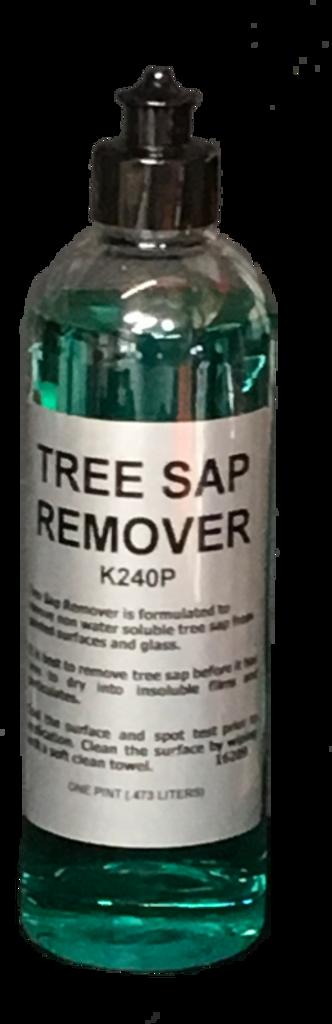 TREE SAP REMOVER - PINT