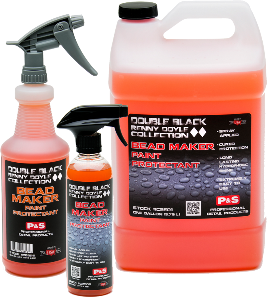 Bead Maker Paint Protectant