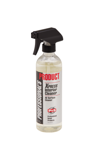 XPRESS INTERIOR CLEANER - PINT