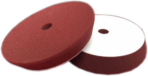 """HIGH ACTION DUAL ACTION CUT PAD - MAROON 7"""" X 1.25"""""""