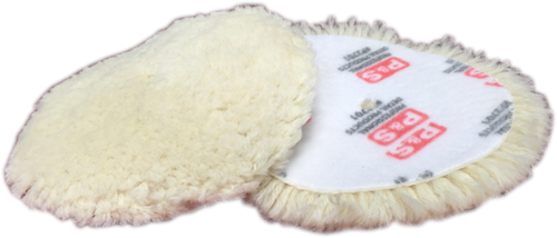 HIGH ACTION D/A WOOL CUTTING PAD