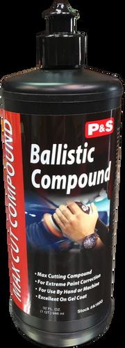 BALLISTIC COMPOUND - QT
