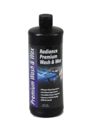 helps remove dirt and grime from the paint without scratchin