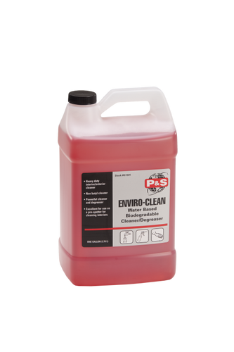 Enviro-Clean Degreaser