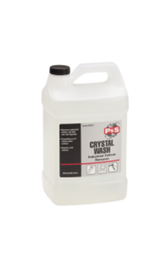A general strength, industrial fallout remover designed for