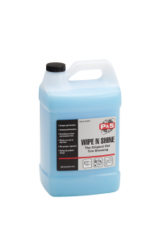 Wipe N Shine features new technology originally formulated f