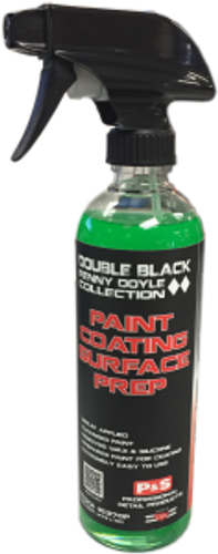 PAINT COATING SURFACE PREP