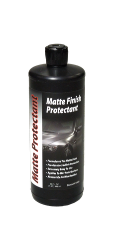 MATTE FINISH PROTECTANT