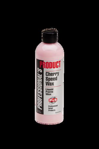 CHERRY SPEED WAX - PINT