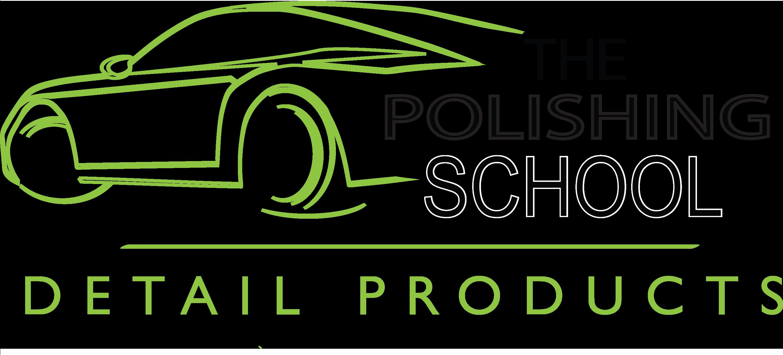 The Polishing School Chemicals
