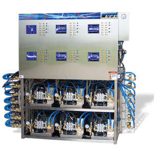 GinSan Ultra-Variable Frequency Drive Self Service pump
