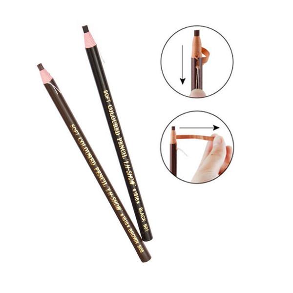 Eyebrow Pull-Pencil