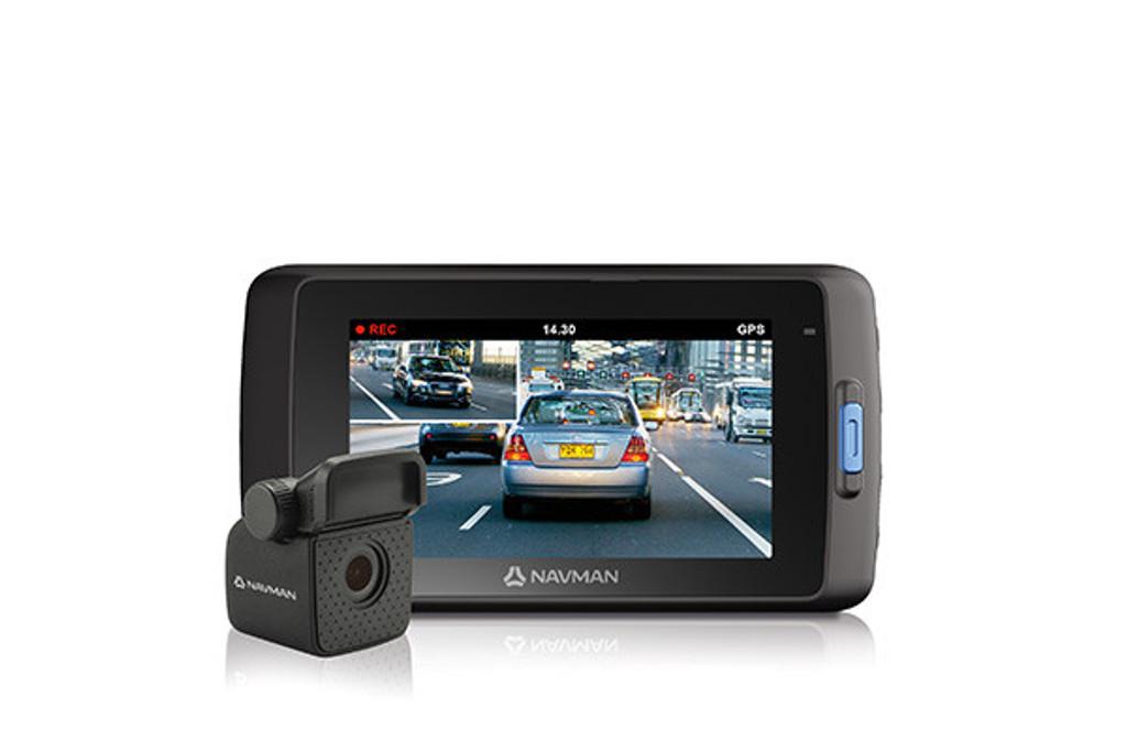 MiVUE850 Dual Camera Dash Cam/Crash Cam - Part no. NGAA001850