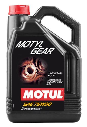 MOTYLGEAR 75W90 1L - Part no. NG105783