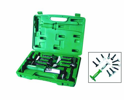 Interchangeable Bumping Tools - Part no. NGJWAG010141