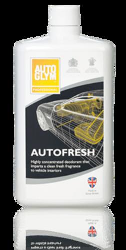 Autofresh Concentrate- 1L - Part no. NGAUTAF1