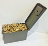7.62 x 51 (.308) Brass + M2A1 Can -- Un-Processed (700 ct)