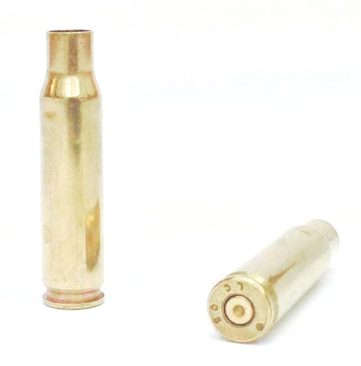7.62 x 51 (.308) LC Brass -- Unprocessed (100 ct bags)