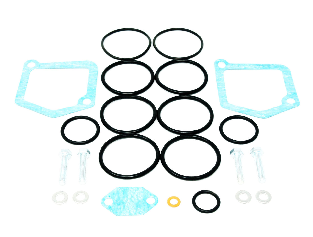 55. INTAKE O RING KIT
